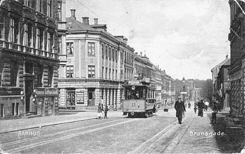 Aarhus 30